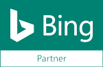 bing partner logo